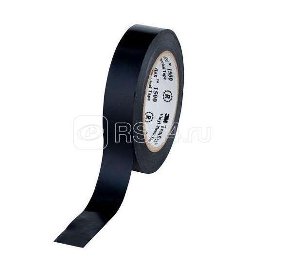 Изолента ПВХ 19мм Temflex 1300 черн. (рул.20м) 3М 7100080340 купить в интернет-магазине RS24