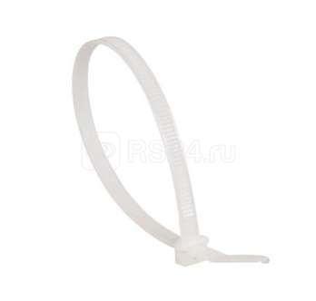 Хомут кабельный FS 100 A-C 2.5х100 нейл. бел. (уп.100шт) 3М 7000035281 купить в интернет-магазине RS24