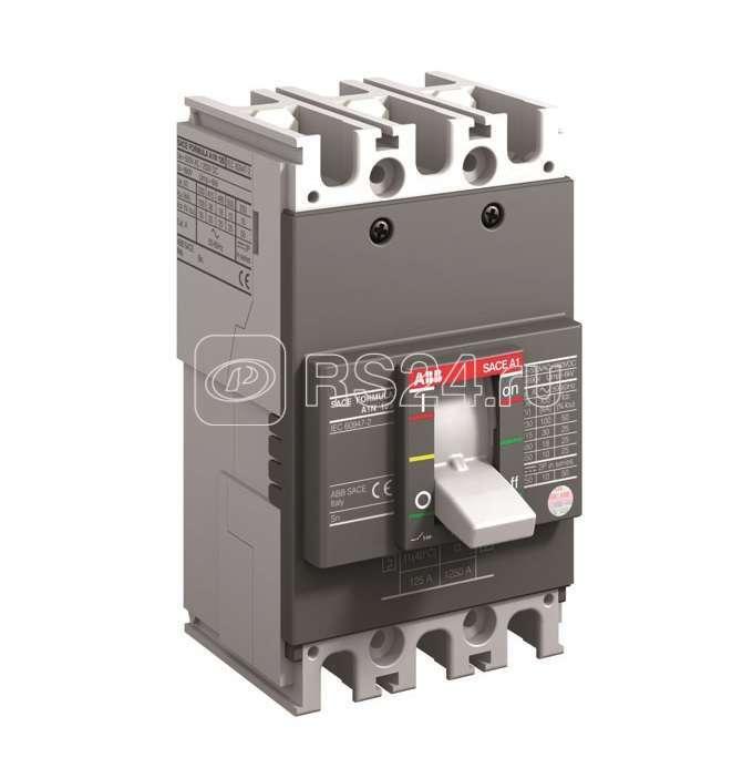 Выключатель авт. 3п A1N 125 TMF 63-630 3p F F ABB 1SDA070319R1 купить в интернет-магазине RS24