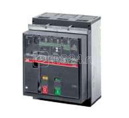 Выключатель авт. 4п T7V 800 PR331/P LSIG In=800А 4p F F ABB 1SDA062716R1 купить в интернет-магазине RS24