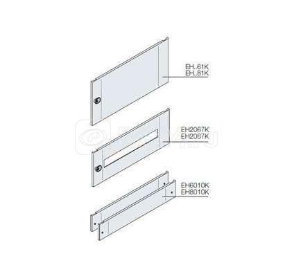 Дверь отсека глухая 200х800мм ABB EH2081K купить в интернет-магазине RS24