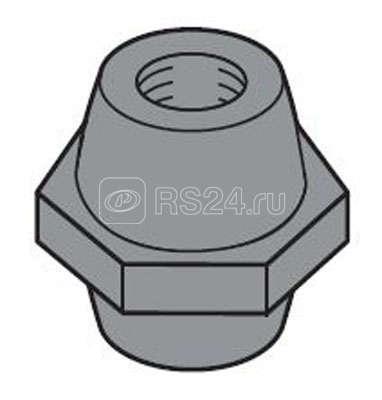 Изолятор для шин 20/25 50х5 м8х30 (уп.50шт) ABB EV1123 купить в интернет-магазине RS24