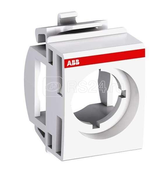 Адаптер для крепления на DIN-рейку CA1-8080 ABB 1SFA619920R8080
