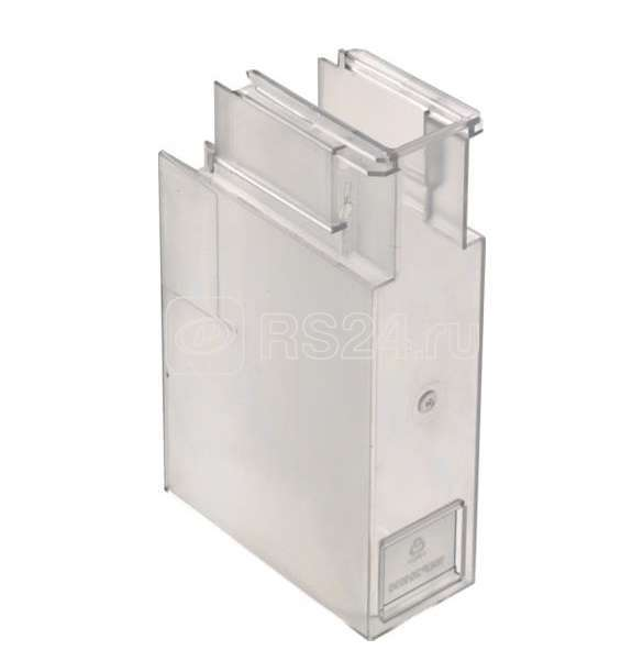 Крышка каб. короткая для XLBM00 H=64мм ABB 1SEP408128R0001 купить в интернет-магазине RS24