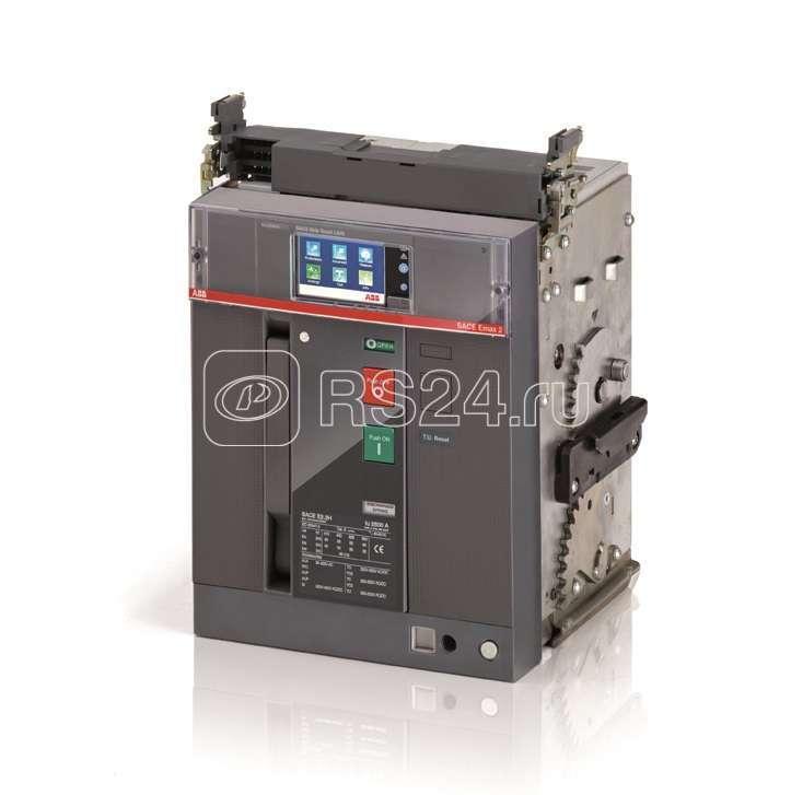 Выключатель авт. 4п E2.2N 2500 Ekip Hi-Touch LSIG 4p WMP выкат. ABB 1SDA073049R1 купить в интернет-магазине RS24