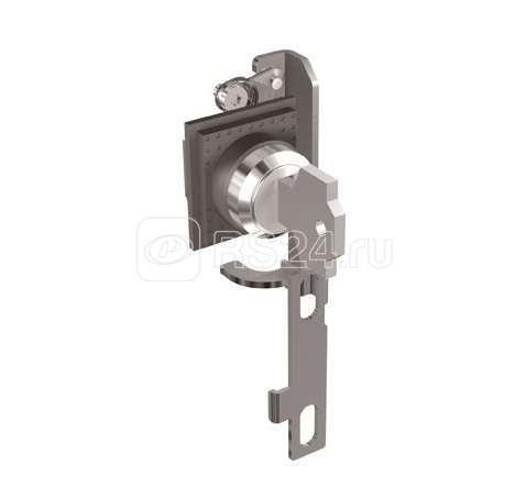 Замок с ключом для блокировки в разомкнутом состоянии KLC-S с одинаковыми ключами N.20006 E2.2..E6.2 ABB 1SDA073793R1 купить в интернет-магазине RS24