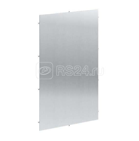 Панель с декорированием под сталь UK64.. ABB 2CPX031777R9999 купить в интернет-магазине RS24