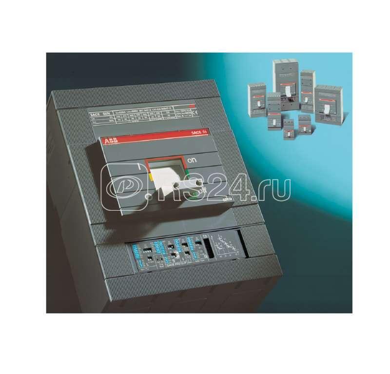 Фланец с блокировкой для рычага управления FRONT LEVER S6 F ABB 1SDA014035R1 купить в интернет-магазине RS24