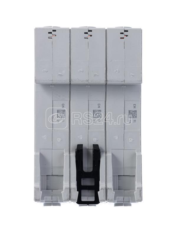 Выключатель авт. мод. 3п С 40А 4.5кА Basic M BMS413C40 ABB 2CDS643041R0404 купить в интернет-магазине RS24