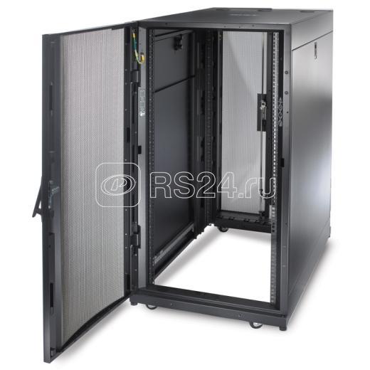 Шкаф NetShelter SX 24U 600х1070мм Deep Enclosure APC 513315 купить в интернет-магазине RS24