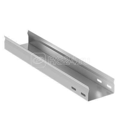 Лоток листовой неперфорированный 200х200 L2000 сталь 1мм ЛЛГ полимер. оцинк. ASD-electric EI-01.01.30.094 купить в интернет-магазине RS24