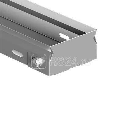 Заглушка торцевая для лотка ЗТЛ200х50 1мм полимер. ASD-electric EI-01.37.30.010 купить в интернет-магазине RS24