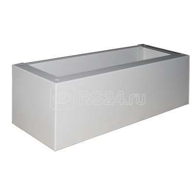 Цоколь для ЩМП-3 H=200 IP31 ASD-electric МС.00.02.14 купить в интернет-магазине RS24