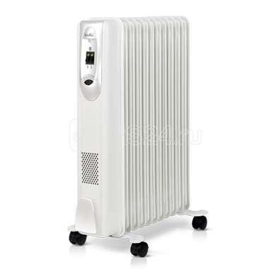 Радиатор электрич. 11 секц. масл. 2200Вт Comfort BOH/CM-11WDN 2200 Ballu НС-1071473 купить в интернет-магазине RS24
