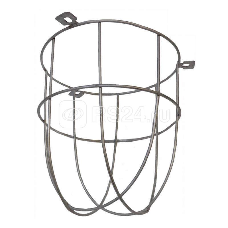 Решетка для светильника ВЗГ-200 Витебск 0410-00010 купить в интернет-магазине RS24