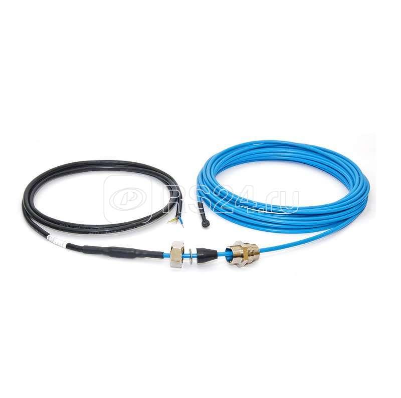 Кабель нагревательный двужильн. для труб. (монтаж внутри трубы смуфтой) DEVIaqua 9Т (DTIV-9) 45Вт (дл.5м) DEVI 140F0001 купить в интернет-магазине RS24