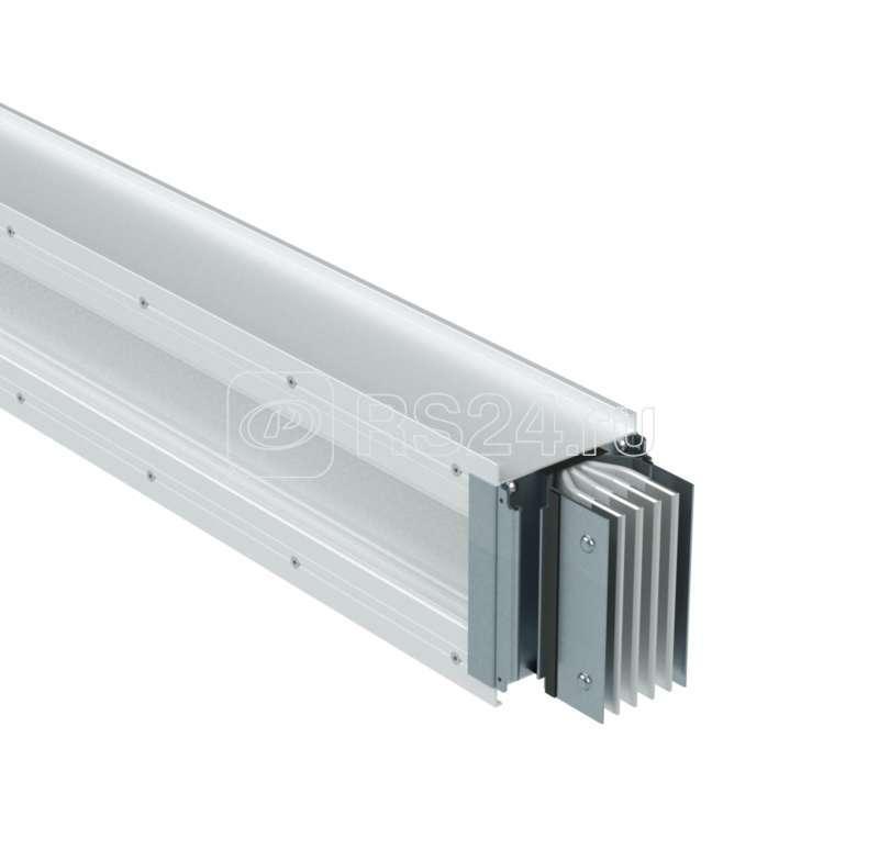 Секция транспозиции фаз спец. исполнение Al 3P+N+Pe 5000А IP55 ДКС PTA50ESPTSAA000 купить в интернет-магазине RS24