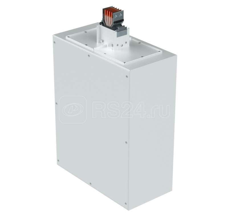 Секция кабельная спец. исполнение центральная тип 3 Cu 3P+N+Pe 800А IP55 ДКС PTC08ECFE3AA000 купить в интернет-магазине RS24