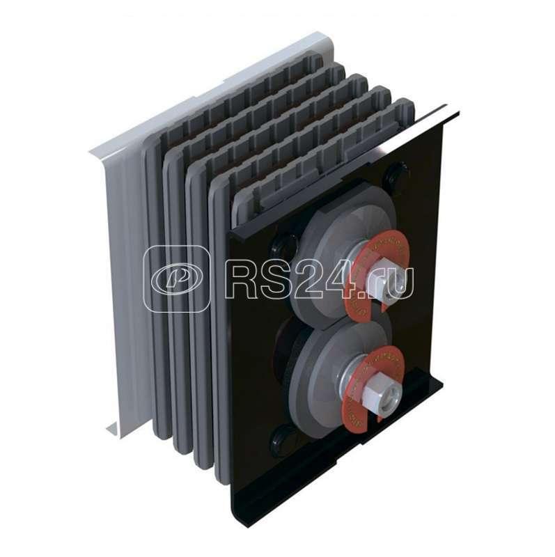Секция соединительная Al=5000А Cu=6400А 2B240 3P+N+FE/2 DKC PTN99IMON1AA000 купить в интернет-магазине RS24