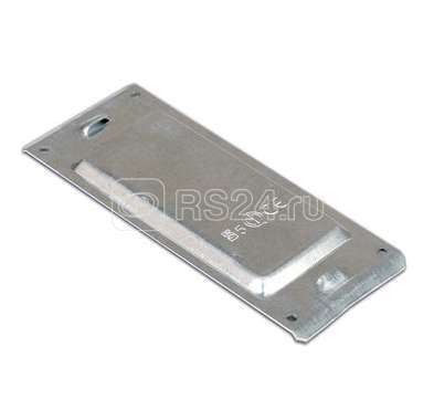 Пластина защитная осн.200 (мет.) цинк-ламель IP44 DKC 30584HDZL