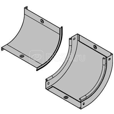 Угол для лотка вертикальный внутренний 90град. 100х80 CS 90 DKC 36682 купить в интернет-магазине RS24