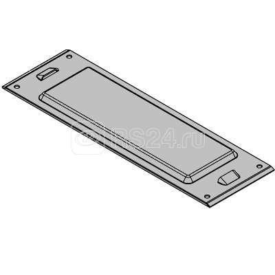 Резинка уплотн. для лотка осн. 200 IP44 DKC 30590
