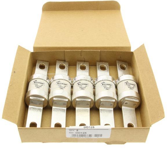 Предохранитель промышленный 160А 415В AC EATON DD160 купить в интернет-магазине RS24