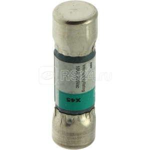 Предохранитель для сигнальных цепей 600В AC Fast acting СС EATON BBS-7 купить в интернет-магазине RS24
