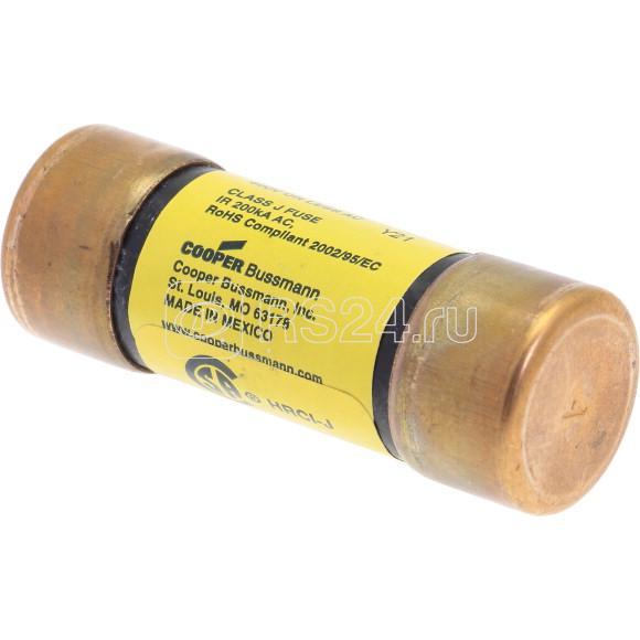 Предохранитель для защиты электропривода EATON DFJ-10 купить в интернет-магазине RS24