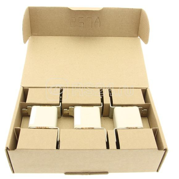 Предохранитель быстрый 250А 690В 00TN/80 AR UR EATON 170M2668 купить в интернет-магазине RS24