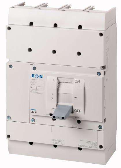 Выключатель-разъединитель 4п 800А LN4-4-800-I EATON 112016 купить в интернет-магазине RS24