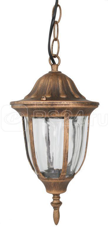 Светильник 4505 60Вт E27 IP43 улично-садовый бронза Camelion 10537 купить в интернет-магазине RS24