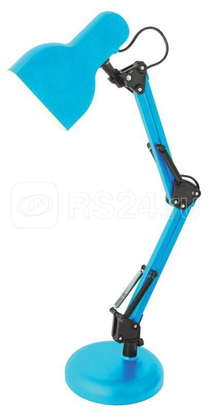 Светильник KD-815 C13 LED настол. 230В 5Вт 400лм 4000К голуб. Camelion 12850 купить в интернет-магазине RS24