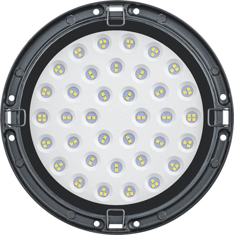 Светильник 14 434 NHB-P4-100-6.5K-120D-LED (High Bay) для высоких пролетов Navigator 14434 купить в интернет-магазине RS24