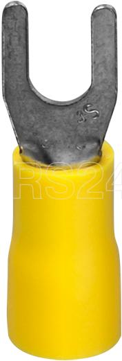 Наконечник 61 062 NET-PTI-6-4-B50 НВИ вилочные (уп.50шт) Navigator 61062 купить в интернет-магазине RS24