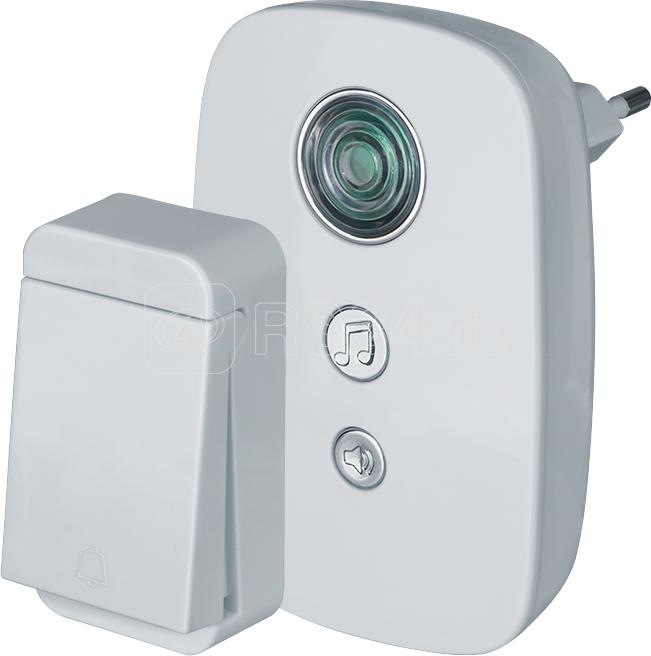 Электрические дверные звонки - купить электрозвонок Zamel ...