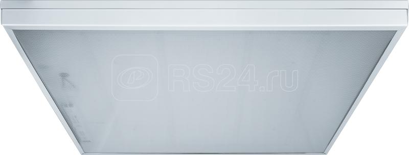Светильник 61 290 NLP-MS3-36-4K (Грильято аналог ЛВО 4х18 микропризма) Navigator 61290 купить в интернет-магазине RS24