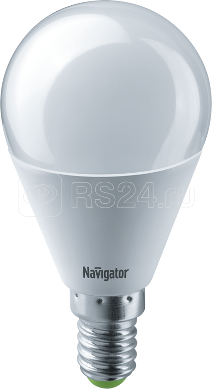 Лампа светодиодная 61 334 NLL-G45-8.5-230-4К-E14 Navigator 61334 купить в интернет-магазине RS24