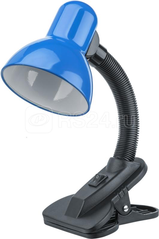 Светильник 61 641 NDF-C011-60W-B-E27 прищепка син. Navigator 61641 купить в интернет-магазине RS24