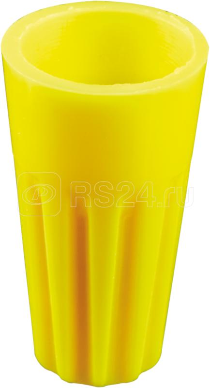 Соединитель проводов СИЗ-4 3.5-11.0 желт. NSC-4-Y (уп.50шт) Navigator 71138 купить в интернет-магазине RS24