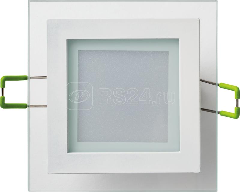 Светильник 71 285 NDL-SP3-7W-840-WH-LED 7Вт 4000К IP20 бел. Navigator 71285 купить в интернет-магазине RS24