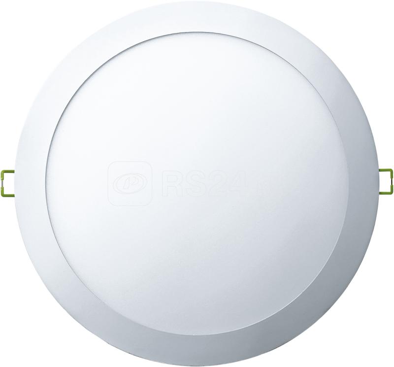 Светильник 71 382 NLP-R1-24W-R300-840-WH-LED 24Вт 4000К IP20 d300 Navigator 71382 купить в интернет-магазине RS24