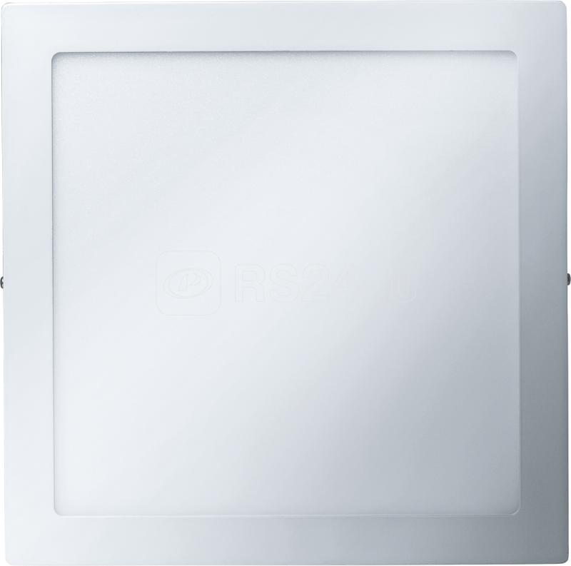 Светильник 71 399 NLP-SW1-24W-840-WH-LED 24Вт 4000К IP20 300х300 Navigator 71399 купить в интернет-магазине RS24