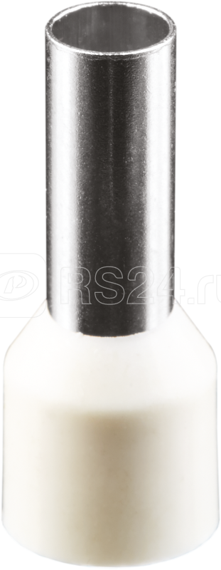 Наконечник-гильза втулочная 71 907 NET-E10-12-B10 сл. кость Navigator 71907 купить в интернет-магазине RS24