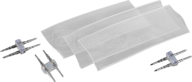 Коннектор 71 937 NLSC-connector-2835-220V-NEONLED (уп.5шт) Navigator 71937 купить в интернет-магазине RS24