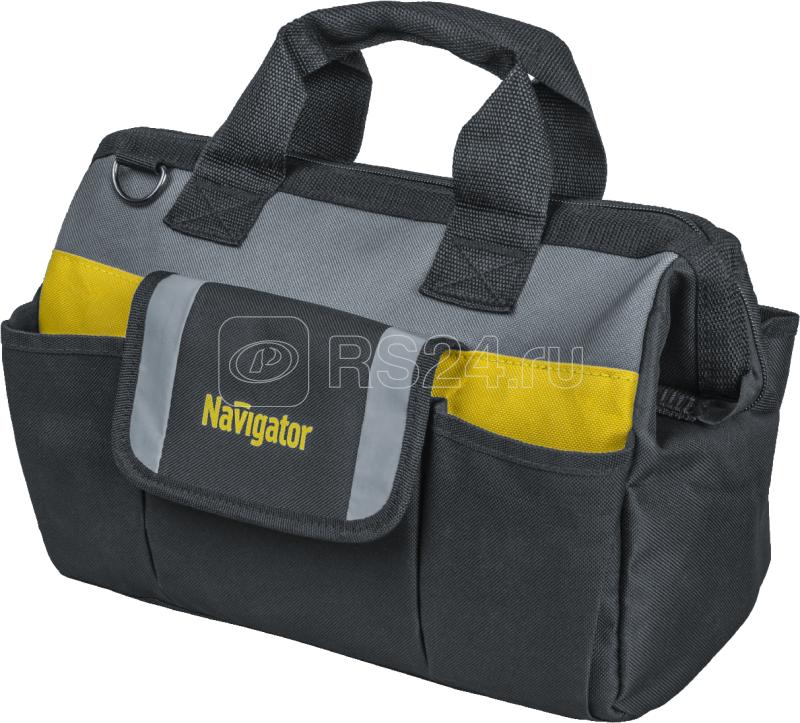 Сумка Navigator 82 367 NTA-Bag02 (340х250х160мм) Navigator 82367 купить в интернет-магазине RS24