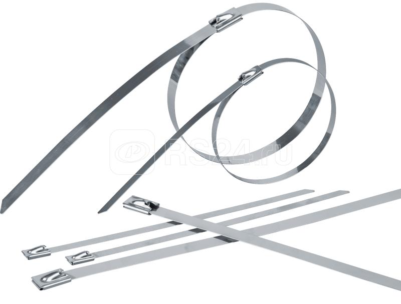 Хомут 82 392 NCT-S-079-200-50 стальной (уп.50шт) Navigator 82392 купить в интернет-магазине RS24
