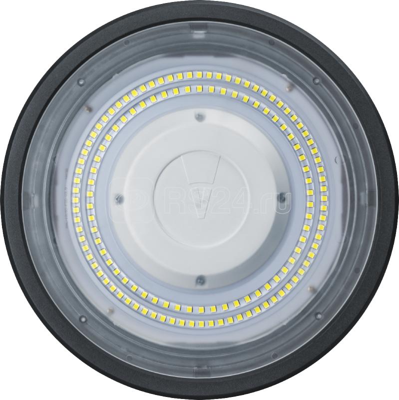 Светильник NHB-P7-100-5K-60D (High Bay) для высоких пролетов Navigator 82417 купить в интернет-магазине RS24