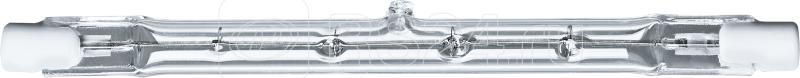 Лампа галогенная 94 219 J117мм 150Вт линейная R7s 2900К 230В 2000h Navigator 94219 купить в интернет-магазине RS24