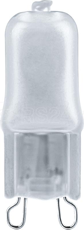 Лампа галогенная 94 232 JCD9 40Вт капсула G9 3000К 230В frost 2000h Navigator 94232 купить в интернет-магазине RS24